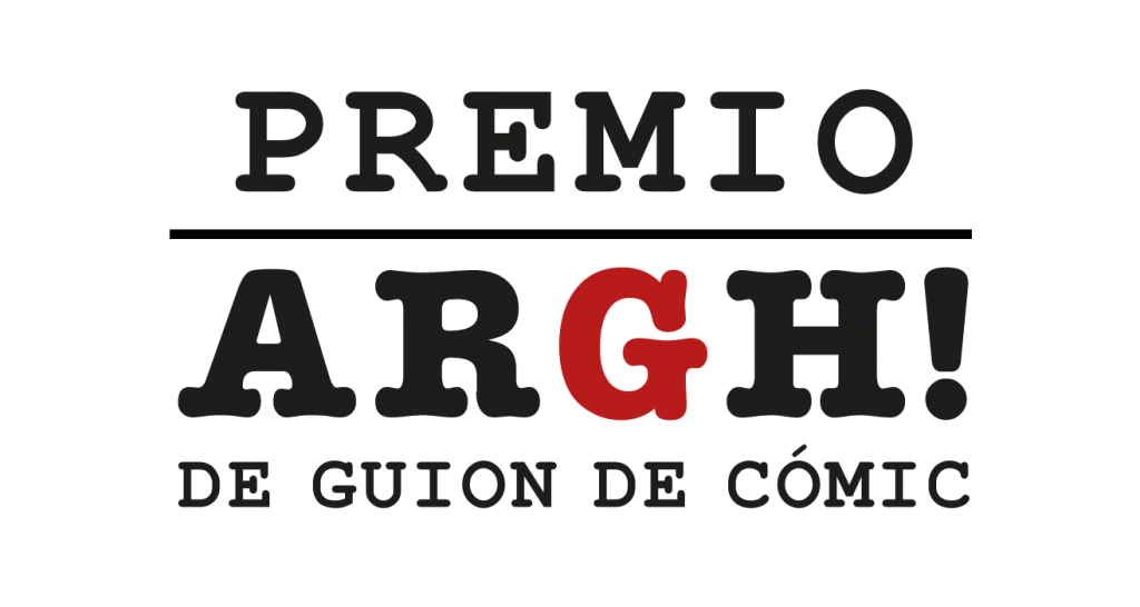 Premio ARGH! de guion de cómic