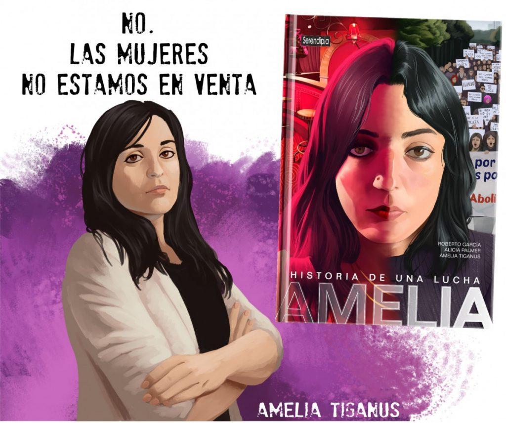 Amelia. Historia de una lucha